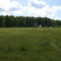 """На выбранных участках появляются первые километры """"изгородей"""". На горизонте - вид на """"Славное"""""""